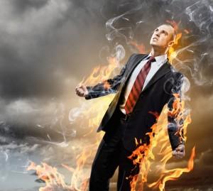 Combustão humana espontânea o que se sabe e o que se especula sobre este fenômeno