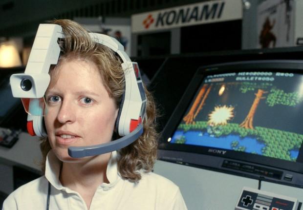 Como você vai ver o Google Glass daqui a vinte anos