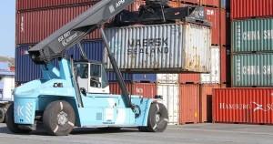 Complexo Portuário do Itajaí responde por 73,63 porcento do comércio exterior catarinense