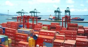 Porto de Itapoá receberá R$ 500 milhões para quadruplicar capacidade