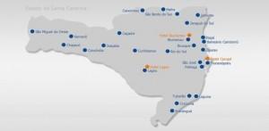 Serviço Social do Comércio (Sesc) terá unidade completa em Balneário Camboriú