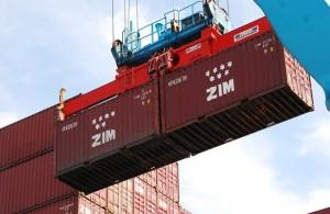 Movimentação de cargas no Porto de Itajaí cresce 18 porcento em janeiro de 2014