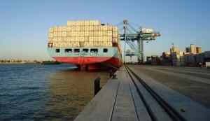 APM Terminals eleva em 60 porcento capacidade em Itajaí