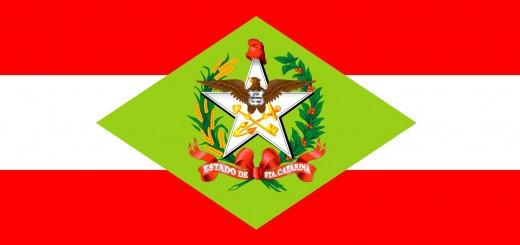 Arrecadação de Santa Catarina cresceu mais de 15 porcento - bandeira.jpg