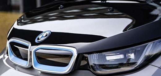 BMW apresenta o elétrico i3 em Joinville