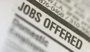 Oferta de empregos dá um salto em Itajaí no primeiro trimestre de 2014