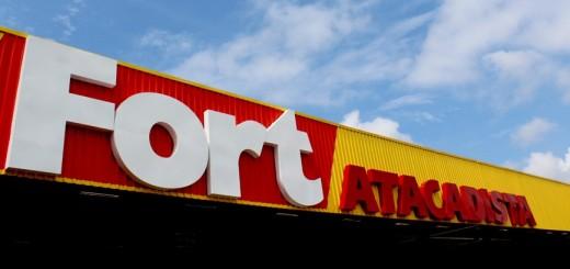 Fort Atacadista amplia rede em Itajaí, com nova unidade no São João