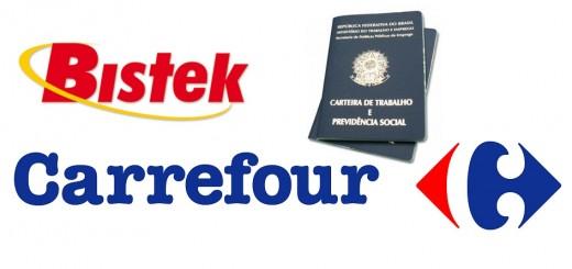 Instalação de Bistek e Carrefour impulsiona geração de empregos em Itajaí