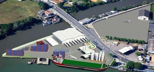 Antaq oficializa autorização de 25 anos para o Terminal Portuário Trocadeiro