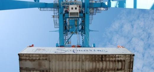 Complexo Portuário do Itajaí entre os 120 maiores do mundo
