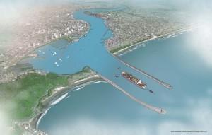 Definidas normas para licitação de obras no porto de Itajaí