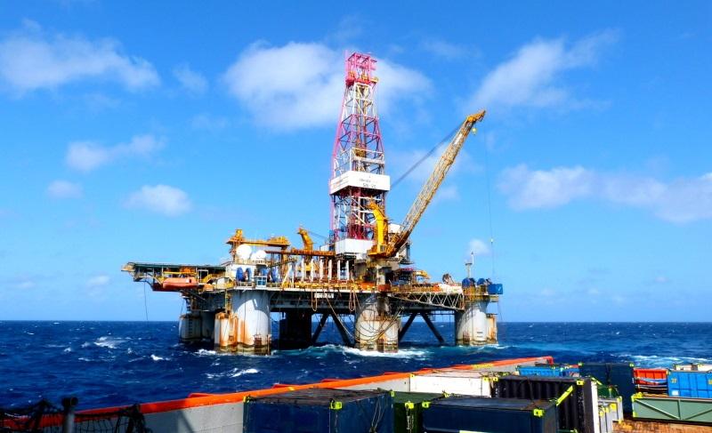 Empresa australiana projeta começar produção de petróleo no Litoral Norte catarinense em 2018